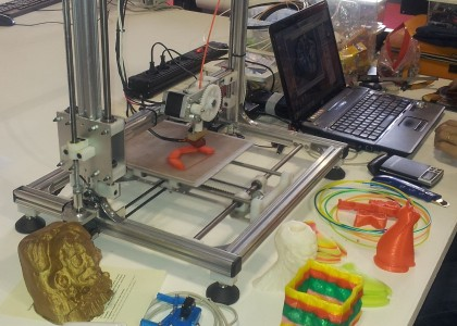 3DViscom-420x300 Sfida tra Makers: in palio due stampanti 3D!