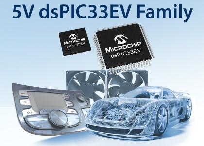 dSPIC33_chip