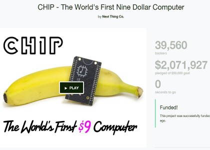 ChipFunded