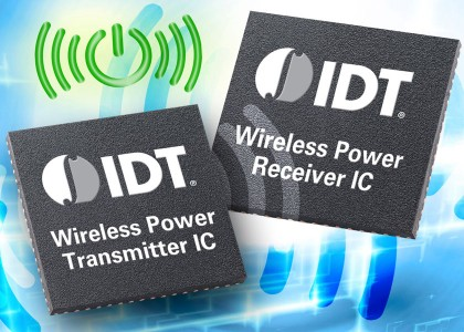 Wi_Power_IDT-420x300 Dispositivi IDT per la ricarica wireless da 5 e 10 W conformi WPC Qi e AirFuel