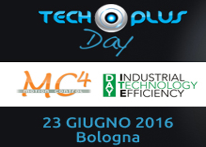 MC4 Appuntamento a Bologna il 23 giugno con MC4 – Motion Control for