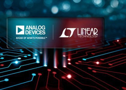 ADI_Linear-420x300 Analog Devices acquista Linear Technology per 14,8 miliardi di dollari