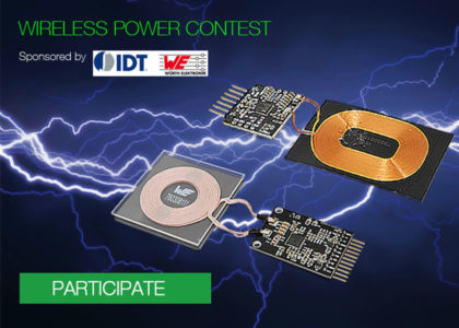 WirelessPower_PARTECIPATE-420x300 Wireless Power Contest: cento set wireless gratis per la tua idea vincente