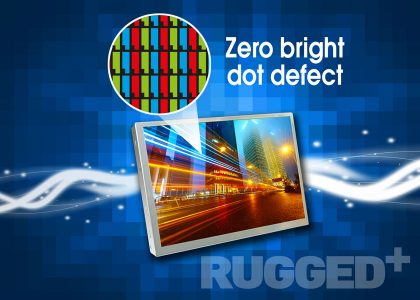 KOE-Rugged-TFTs-have-Zero-Bright-Dot-Defects-420x300 I display Rugged+ di KOE senza alcun pixel difettoso