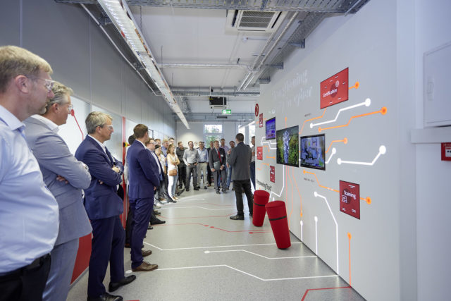 2_UL-cybersecurity-Event-2018-Labor-08-640x427 UL affronta le sfide della cyber-security in Europa