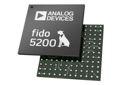ADI-Fido5000-420x300 Fido5000, chip switch Real-time Ethernet Multi-protocol da Analog Devices