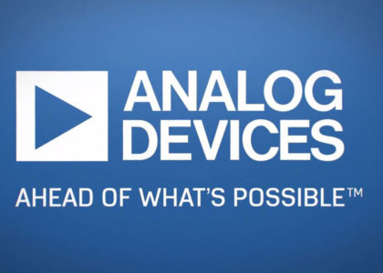 AnalogDevicesLogo-420x300 Analog Devices all'Hannover Messe con demo a supporto dell'Industria 4.0