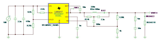FIG1-640x170 Come ottenere il soft-switching in un convertitore buck sincrono standard