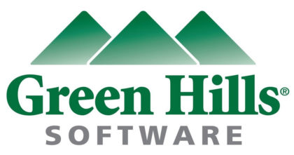 GreenHillsLogo-1-420x221 Green Hills Software e Paragon collaborano per fornire soluzioni In-Vehicle Infotainment