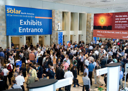 InterSolar-Exhibition-420x300 A San Francisco per Intersolar North America/ees