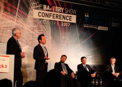 TheBatteryShow-420x300 The Battery Show Europe, tutto sui sistemi di accumulo di energia