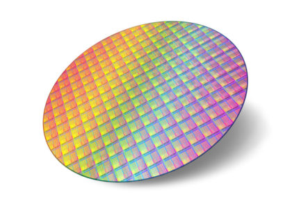 Wafer-1-420x300 Ė record anche per i wafer di silicio