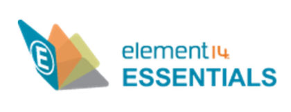 element14-essentials-logo_interno-420x162 Altri moduli 'Essentials' di auto-formazione sul sito della community element14