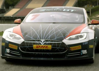 tesla-electric-gt-420x300 Dopo la Formula E al via la Electric GT